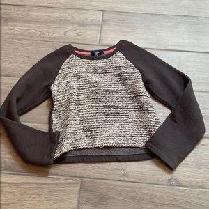 GAP Girls sweatshirt size medium